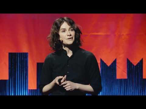 Мир архитектора   Daria Paramonova   TEDxSadovoeRing