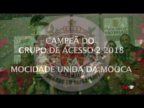APURAÇÃO - GRUPO DE ACESSO 2.