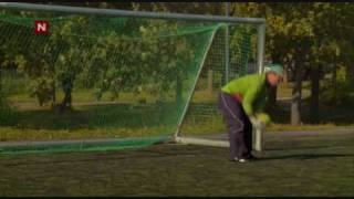 Video Tangerudbakken - Fotballtrening MP3, 3GP, MP4, WEBM, AVI, FLV Desember 2018