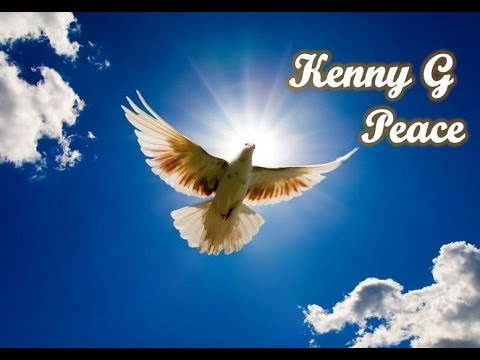 Kenny G Peace