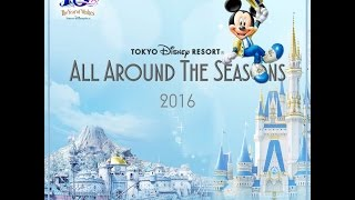 Nonton  Sound Mix  2016 Tokyo Disney Resort  All Around The Seasons 2016  Film Subtitle Indonesia Streaming Movie Download