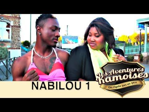 LES AVENTURES KAMOISES: NABILOU