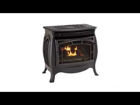 Top 5 Dual Fuel Ventless Gas Fireplace