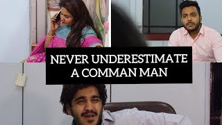 Video Never Underestimate The Power Of A Common Man. | RealSHIT MP3, 3GP, MP4, WEBM, AVI, FLV Oktober 2017