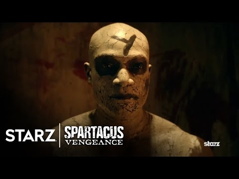 Spartacus: Vengeance 2.02 Preview