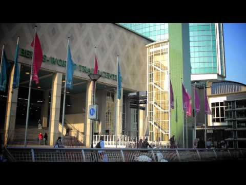 Video van Eurohotel Centrum