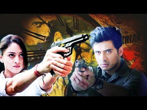 Shiv Pandit l Latest 2018 Action Ka King South Dubbed Hindi Movie HD - Distraction