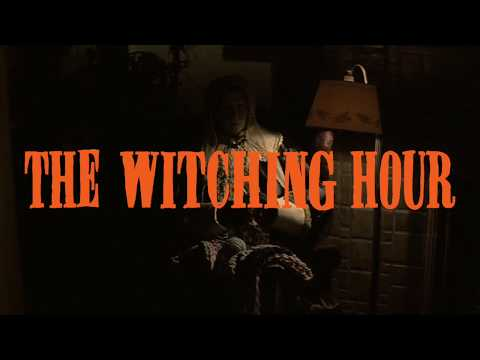 Energy - The Witching Hour (Official Lyric Video)