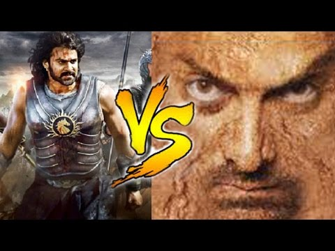 Box Office Clash: Aamir Khan's Dangal Vs Prabhas