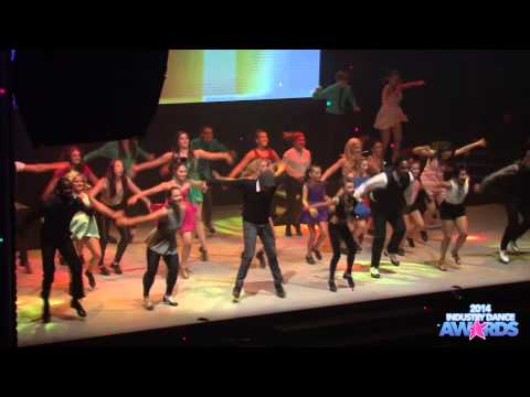 2015 Industry Dance Awards Promo