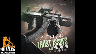 Download Lagu Lil Rue ft. Mistah FAB - Trust Issues [Thizzler.com Exclusive] Mp3