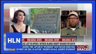 Video Captain: I know what happened to Natalie Wood MP3, 3GP, MP4, WEBM, AVI, FLV Agustus 2018