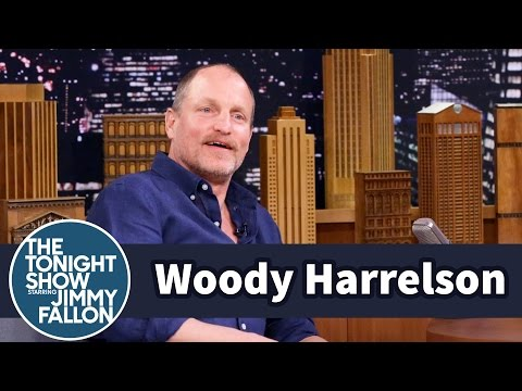 Woody Harrelson Joined Star Wars as a Criminal and Got Arrested