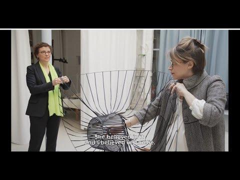 Constance Guisset et Amélie du Passage, Petite Friture : VERTIGO