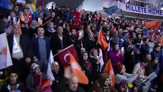 AK Parti Bağcılar 6. Olağan Kongresi