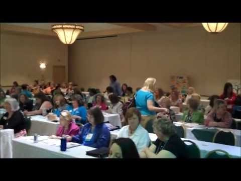 Tennessee Division of the IAAP (International Association of Administrative Professionals) Clip