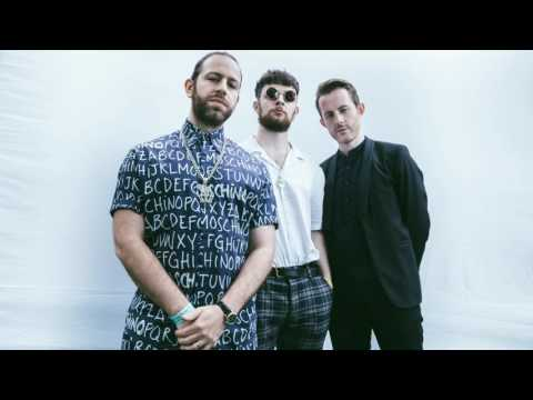 Chase & Status Ft Tom Grennan - All Goes Wrong