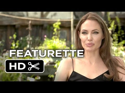 Maleficent (Featurette 'Who Is Maleficent?')