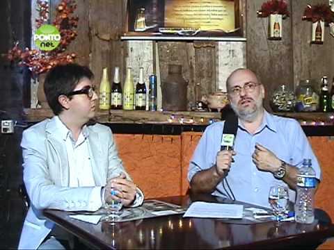 Entrevista com Rafael Terra, Diretor da Fabulosa Ideia.