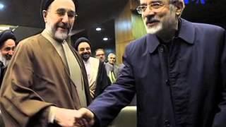 مسعود جزایری+صفحه آخر+صدای آمریکا