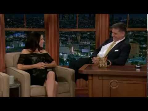 Craig Ferguson - Julia Louis Dreyfus and Phil Palisoul - 27th September 2013