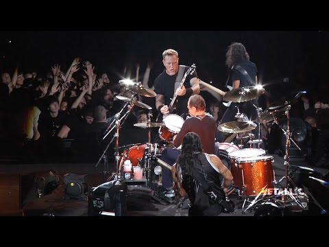 Metallica: The Four Horsemen (Live - Brisbane, Australia - 2010)