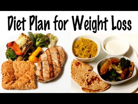 Daily Diet for Weight Loss (1900 Calories) – The Smart Cookie Hindi
