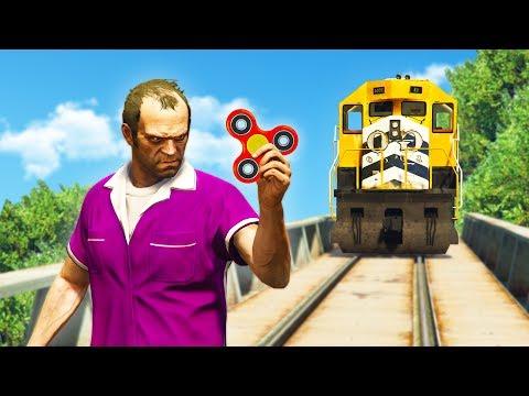 GTA 5 FAILS - #30 (GTA 5 Funny Moments Compilation) (видео)