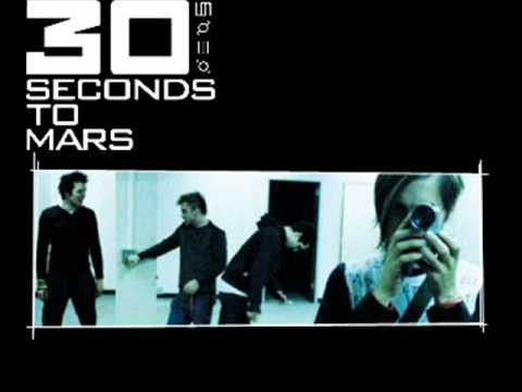 30 Seconds to Mars - Year zero lyrics