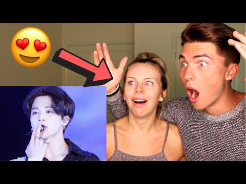 """Vocal Coach and Dancer React to BTS JIMIN Singing """"Serendipity"""" LIVE (Her First Reaction)"""