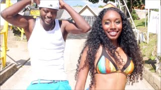 Summertime - Giff feat Tracey G