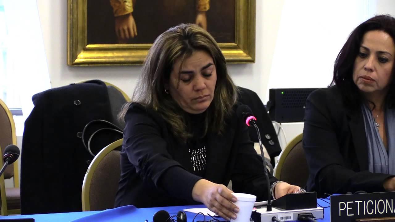 Situaci�n general de derechos humanos en Cuba