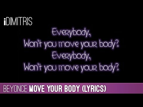 Move Your Body -