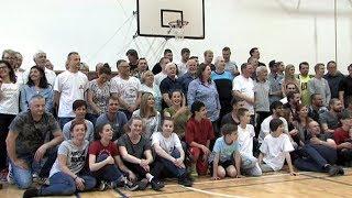 Náhled - 60 let mohelnického basketbalu