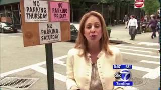 How to Fight Parking Tickets In NYC - ABC News Channel 7