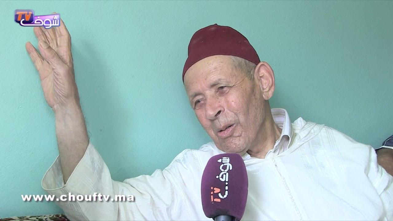 الفنان الكوميدي زروال : توحشت الجمهور بزاف وملي مات عمي قشبال مشا كولشي | توحشناك