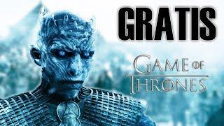 Que onda que tal amigos, En está ocasión les traigo como ver todas las temporadas de Game Of Thrones GRATIS y 100% legal.