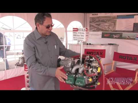 Aero-TV:  Safety Tip of the Week  A Guide to Rotax Engine Maintenance Pt. 2