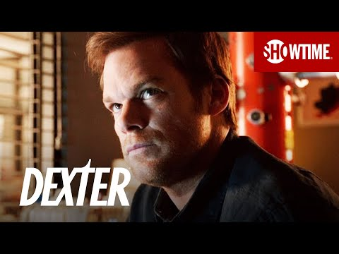 Dexter 8.09 Clip 'Serial Killer's Convention'
