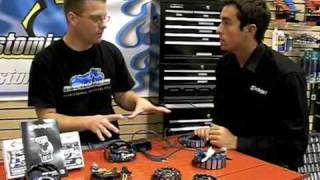 8. Stators & Regulators/Rectifiers - What you need to know? - Video Guide: Tip of the Week