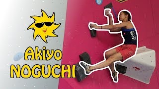 Sit back and... match? | Sunday Sends by OnBouldering