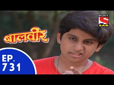 Video Baal Veer - बालवीर - Episode 731 - 8th June, 2015 download in MP3, 3GP, MP4, WEBM, AVI, FLV January 2017