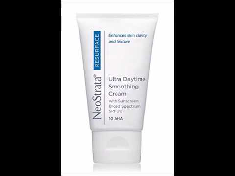 NeoStrata Ultra Daytime Smoothing Cream SPF 20 AHA 10, 1 4 Ounce