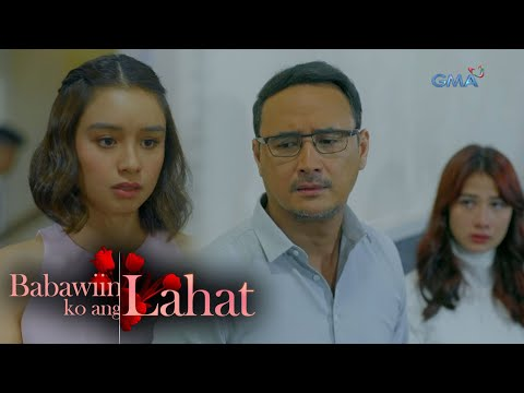 Babawiin Ko Ang Lahat: Iris uncovers her father's secret   Episode 5