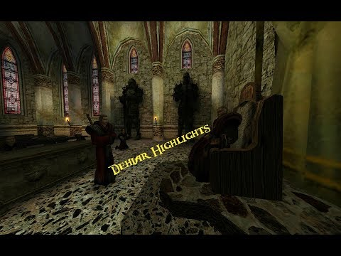 Dehiar Highlights Часть 2 (Special for DehiarPlay)
