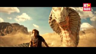 Ciné News HIT RADIO : Gods of egypt