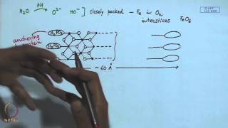 Mod- 02 Lec - 02 Iron Storage and Transport - I