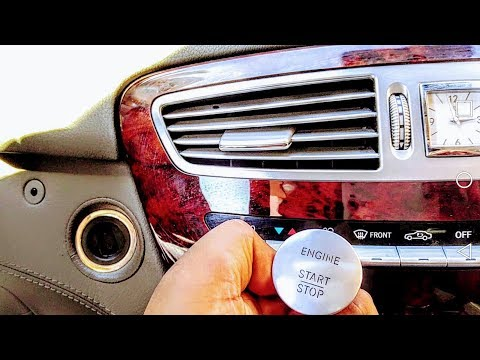 MERCEDES-BENZ WONT TELL YOU THIS ABOUT THEIR CARS!