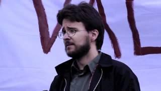 Upprop För Social Välfärd - Andreas Persson