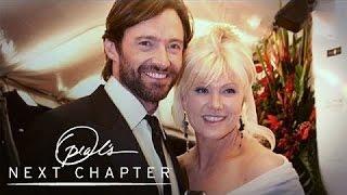 Video What It's Like Being Married to Hugh Jackman  | Oprah's Next Chapter | Oprah Winfrey Network MP3, 3GP, MP4, WEBM, AVI, FLV September 2018